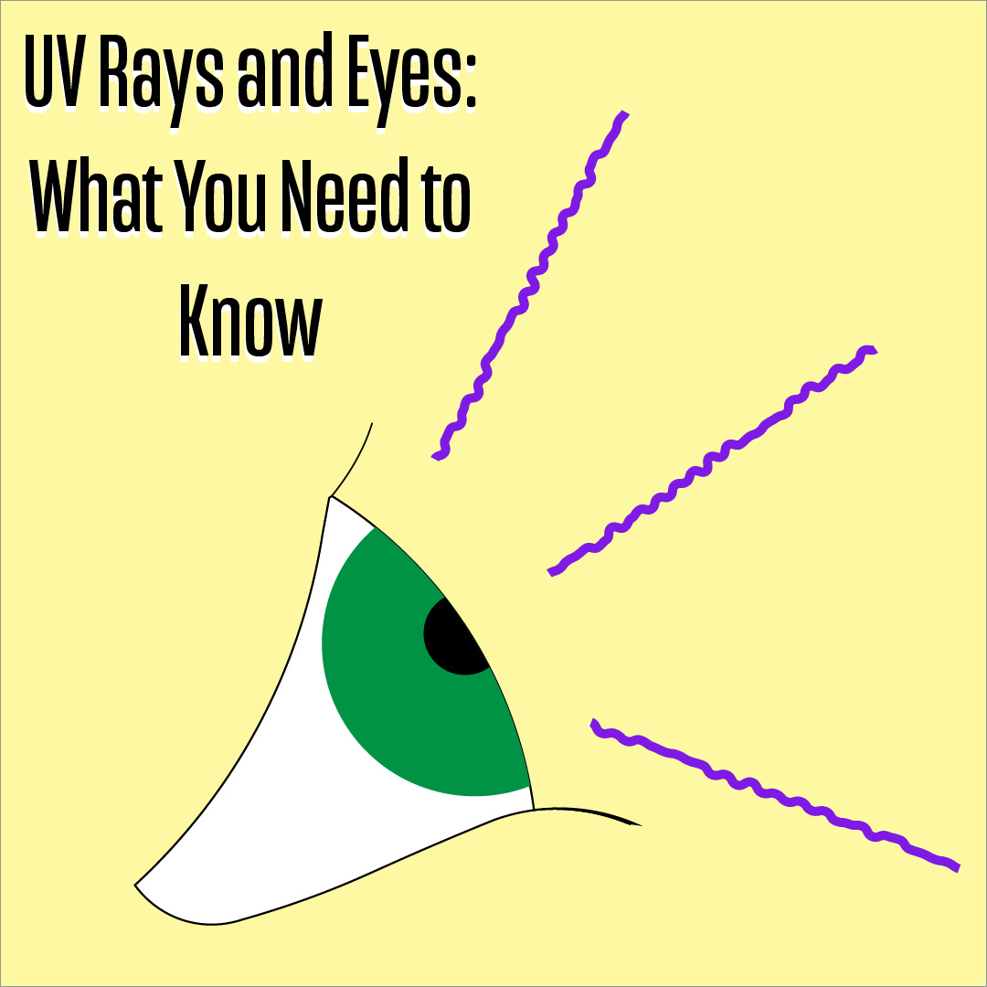 UV Rays and Eyes