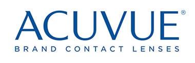 Acuvue Logo rev