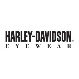 logo harley davidson eyewear