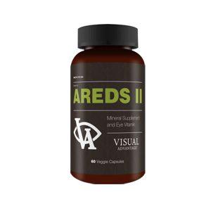 AREDS 2 vitamins