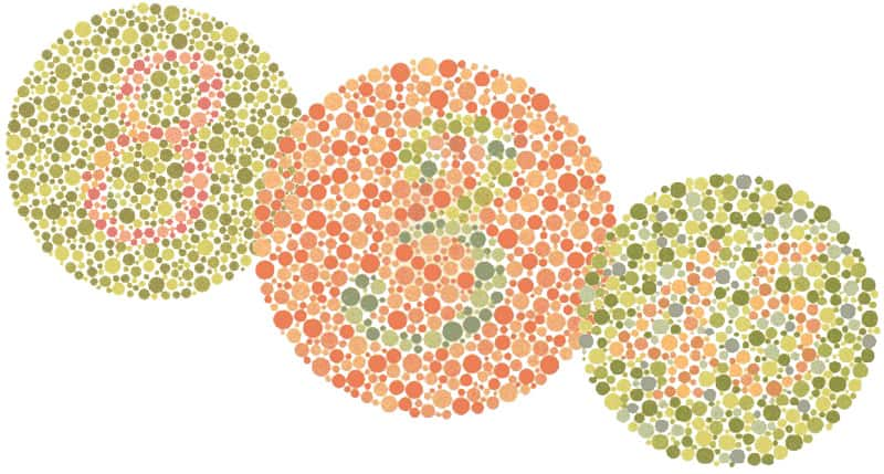 color vision deficient adult pediatric eyecare local eye doctor near you