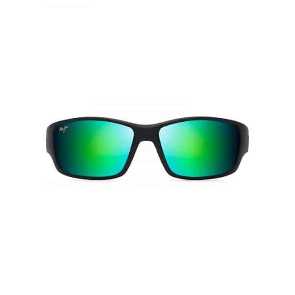 mauijim local kline black green f 1600