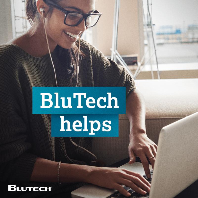 BluTech Lenses 2 3